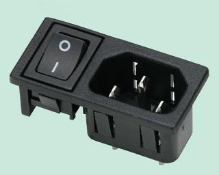 Power Sockets