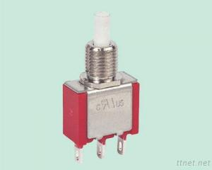 Miniature Push-Button Switches