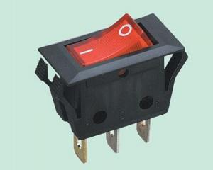 Rocker Switches